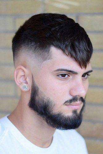 20 The Hairstyles Of The Best Men Look Super Hot Haircuts For