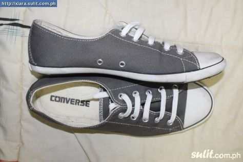 fb434f3403ef Converse thin sole