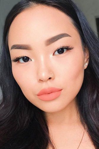 30 Amazing Asian Makeup Ideas With Eyes Asian Eye Makeup Asian