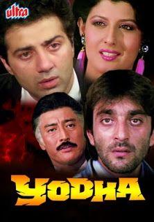Yodha 1991 Full Hindi Movie Watch Online Dvd Hd Print Download Hindi Movies Full Movies Hindi Movies Online