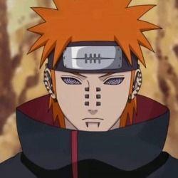 Icons Nagato Tumblr Naruto Fotos Arte Naruto Filme Frozen 2