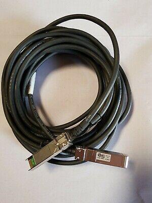 Hp Jc784c Xb0y2 0231a1wm 10gbps 7 0m Sfp Dac Direct Attach Cable 787960511738 Ebay In 2020 Targus Cable Monoprice