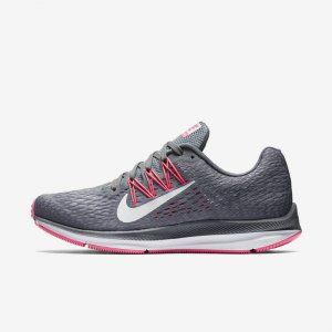 nike women's air zoom winflo 5 running shoes