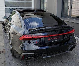 صور و خلفيات سيارات أودي Audi Rs7 Sportback In 2020 Audi Rs7 Sportback Audi Audi Rs7