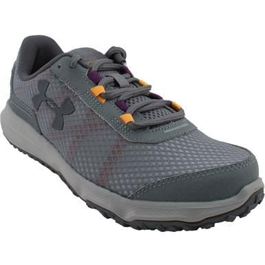 Under Armour Toccoa Trail Running Shoes