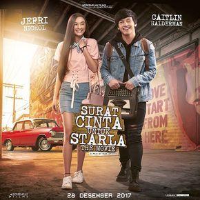 Nonton Film Surat Cinta Untuk Starla The Movie 2017