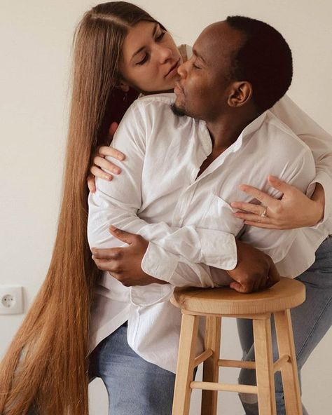 Instagram in 2020 | Interracial marriage, Swirl dating