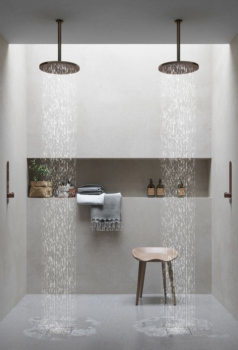 50 Cool Shower Design Ideas for Your Bathroom