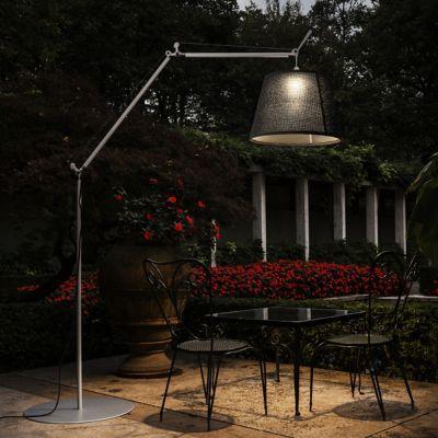Tolomeo Mega Outdoor Floor Lamp Outdoor Floor Lamps Floor Lamp Outdoor Lamp
