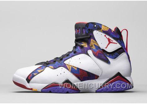 save off 0ad64 ef9fe 248 Best Girls Air Jordan 7 images   Michael jordan shoes, Air jordan  shoes, Cheap jordans