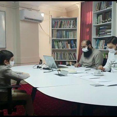Icymi جديد من منتدى ربيع Islamic App Advertising Ads Tv Channel