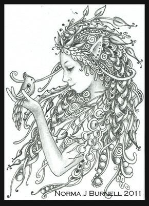 Rhiannon Coloring Pages Coloring Books Adult Coloring Pages
