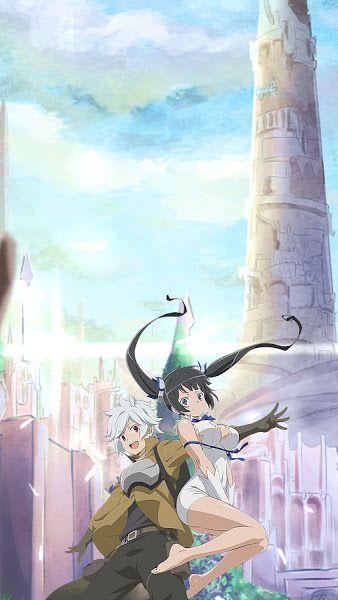 Hestia Bell Cranel Danmachi 4k 3840x2160 Wallpaper Bell Cranel Danmachi Anime Anime Romance
