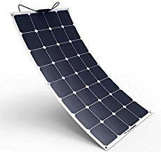 Best Solar Panels 2020.Best Flexible Solar Panels 2019 2020 Reviews Buyer S