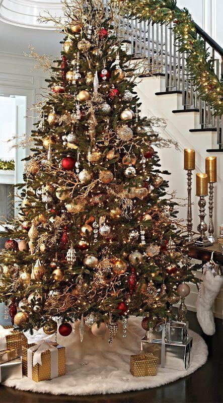 Magical Christmas Trees   Christmas tree, Magical christmas and ...