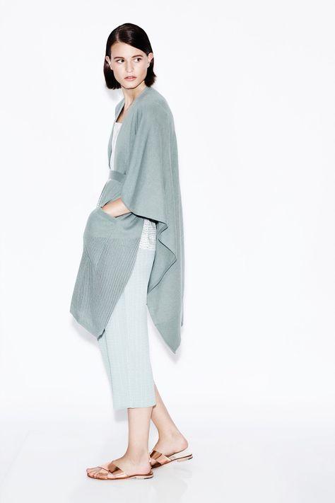 TSE Spring 2016 Ready-to-Wear Collection Photos - Vogue