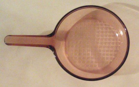 "Chitty Pots Shamrock 14/"" Solid Cast Iron Swing Skillet Romany Gypsy Frying Pan"
