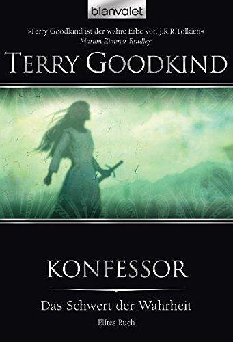 Schwert Der Wahrheit 11 Konfessor Das Schwert Der Wahrheit Band 11 Wahrheit Der Schwert Band Terry Goodkind Kobo Ebooks Library
