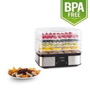 Deshidratador alimentos desecador automático fruta chips manzana B-STOCK