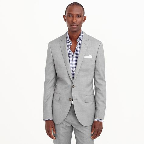 2db0eb6d4fb744 Ludlow Suit Jacket With Double Vent In Italian Wool | Products