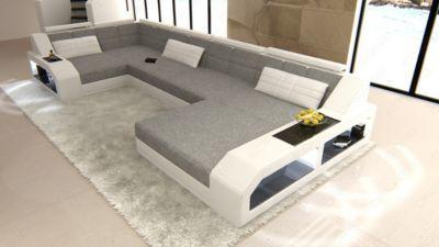 Sofa Dreams Stoffsofa Arezzo U Form Jetzt Bestellen Unter Moebel