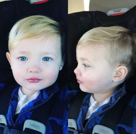 Haircut Boys Toddler 2 Year Old 70 Ideas Toddler Haircuts Baby Haircut Baby Boy Haircuts