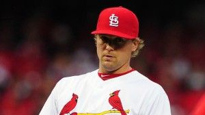 St. Louis Cardinals: Mechanics Leading To Issues For Trevor Rosenthal