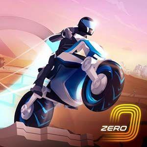 Gravity Rider Zero Is The Fresh Streamlined Moto Racing Game Where