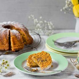 Saftiger Mohrenkuchen Ostmann Gewurze Rezept Mohren Kuchen Saftiger Mohrenkuchen Mohrenkuchen