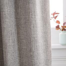 crossweave curtain blackout liner