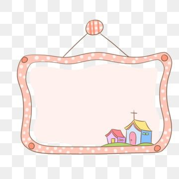 Cute Border Png Vector Psd And Clipart With Transparent Background For Free Download Pngtree Cute Borders Kawaii Drawings Plant Cartoon