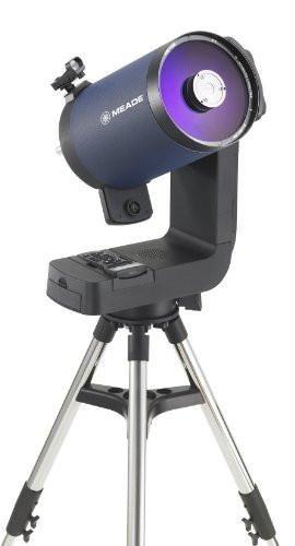 Meade LS 8-Inch ACF (f/10) Advanced Coma-Free Telescope
