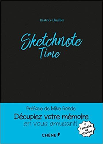 Telecharger Sketchnote Time Pdf Gratuitement Ebook Gratuit