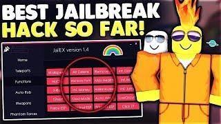 Roblox Jailbreak Hack Free Admin Noclip Autorob Money Hack