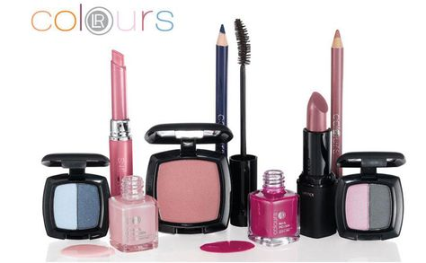Deluxe: Base & Foundation / Deluxe / Make - up | Lr