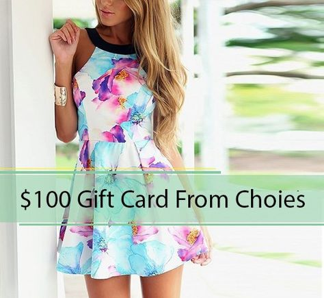 Win 1 of 4 $250 VISA Gift Cards. Let the sponsor know what the ...