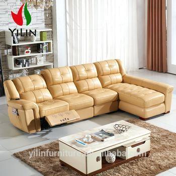 L Shaped Reclining Sofa Reclining Sofa Living Furniture Furniture
