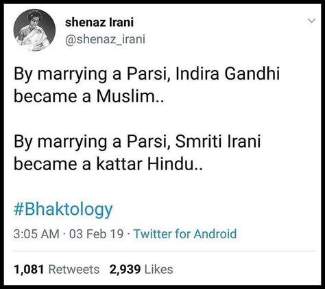 "Tark Sheel on Instagram: ""Kya aap#Bhaktiyaapaa see grast hain? #JanchParakh len!"""
