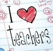National Teachers Day - May 8, 2012