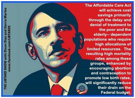 ObamaHitlerCare