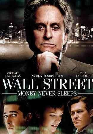 Ambitious young investment banker Jacob Moore (Shia LaBeouf) discovers that greed is still the name of the game when he forges a fragile alliance with onetime Wall Street hotshot Gordon Gekko (Michael