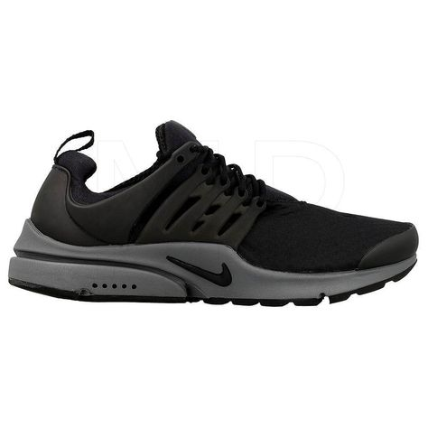best loved 70638 13ea7 NIKE Air Presto Essential Size 11 US Black Black Mens Sneakers  Nike