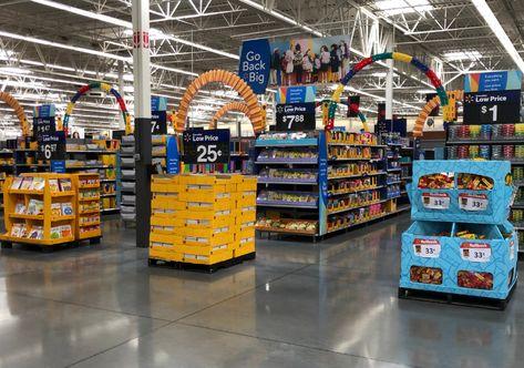 Walmart Back to School Deals 2019