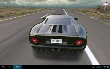 3d Car Free Android Live Wallpapers Pinterest Cars Vehicles