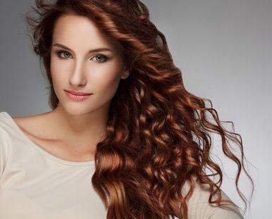Haarwasser und Pflegespray