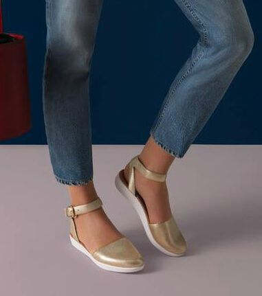 Closed Toe Sandals - Reviews of 6