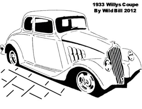 List Of Pinterest Willys Coupe Galleries Pictures Pinterest Willys