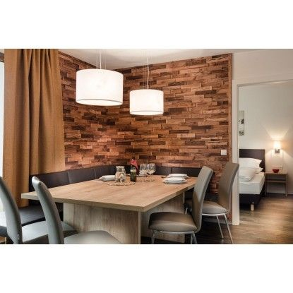 Wandvertafelung Spaltholzoptik 2 5 X 1 25 M Design Holzplatte In 2020 Wandvertafelung Wandvertafelung Holz Wandverkleidung