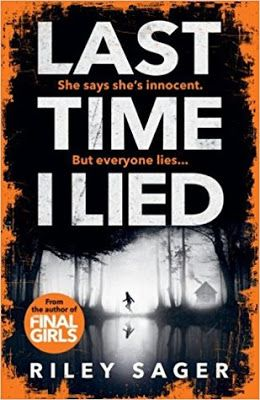 Book Reviews Last Time I Lied By Riley Sager All The Beautiful Lies By Peter Swanson Books Thrillers Best Books To Read Books To Read Summer Books