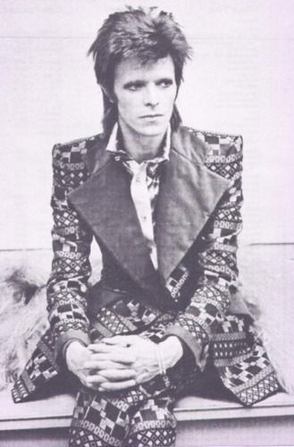 David Bowie - David Bowie Photo (21863665) - Fanpop